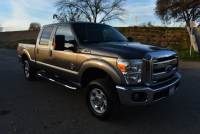 2014 Ford F-250SD XLT FX4 Crew Cab Short Bed 4x4 PowerStroke