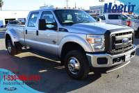 2016 Ford F-350SD XL Crew Cab Long Bed DRW 4x4 PowerStroke