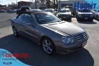 2005 Mercedes-Benz CLK CLK 320 Base