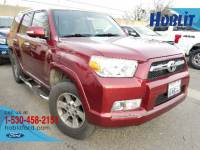 2012 Toyota 4Runner 4x4 w/ 3rd Row Seating