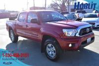 2015 Toyota Tacoma Base TRD Off-Road Crew Cab 4x4