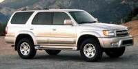 Used 2000 Toyota 4Runner 4dr Limited 3.4L Auto 4WD