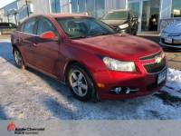 Used 2014 Chevrolet Cruze For Sale | Northfield MN