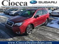 2017 Subaru Forester Touring SUV in Allentown