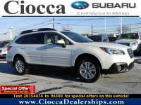 2015 Subaru Outback 2.5i Premium SUV in Allentown