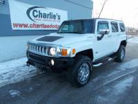 Used 2006 HUMMER H3 SUV Base SUV for sale in Maumee, Ohio