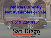 2008 Jeep Grand Cherokee SRT8 SUV