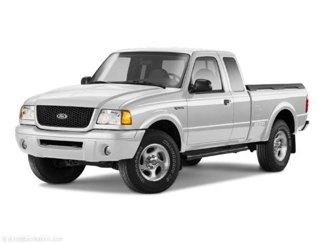Photo Used 2002 Ford Ranger in Marysville, WA
