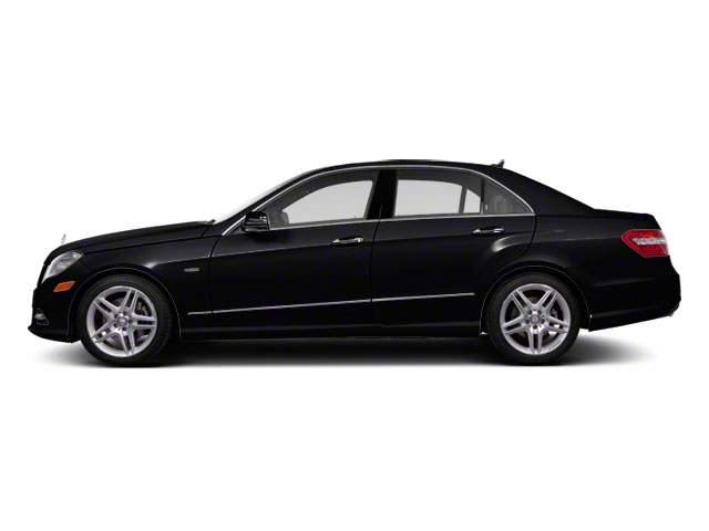 Photo Pre-Owned 2012 Mercedes-Benz E-Class 2012 MB E 350 BlueTec Rear Wheel Drive Sedan