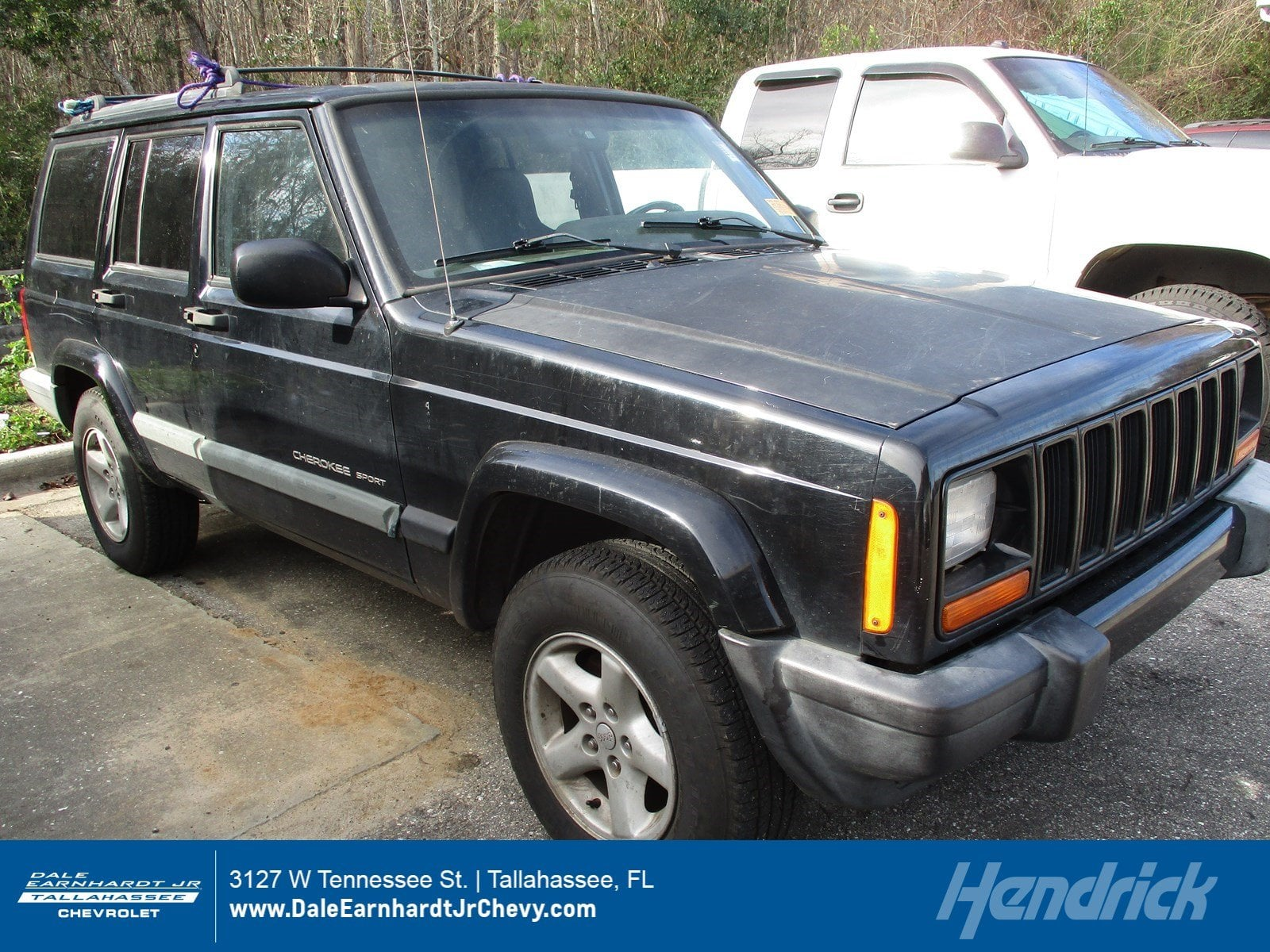 Photo 2000 Jeep Cherokee Sport SUV in Franklin, TN