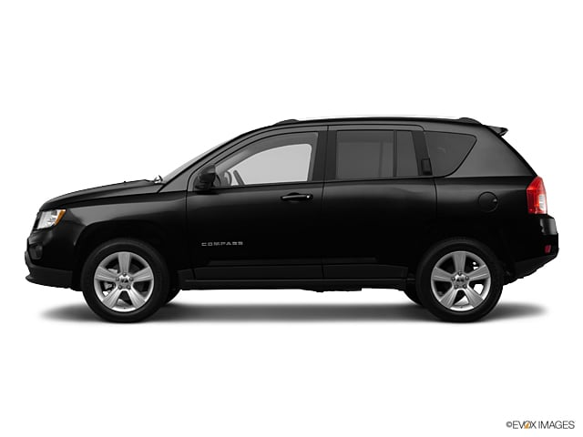 Photo Used 2012 Jeep Compass SUV in Greensburg, PA
