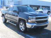Certified Pre-Owned 2016 Chevrolet Silverado 1500 LT Standard Bed For Sale Saint Clair, Michigan