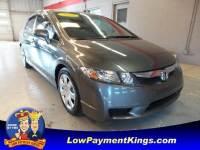2011 Honda Civic LX Sedan Front-wheel Drive | near Orlando FL