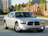 PRE-OWNED 2008 DODGE CHARGER SXT RWD 4D SEDAN