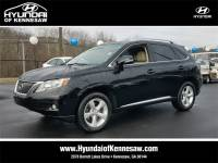 Used 2012 LEXUS RX 350 350 SUV for sale near Atlanta