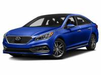2016 Hyundai Sonata Sport 2.0T Sedan for sale in Wentzville, MO
