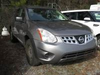 Pre-Owned 2013 Nissan Rogue Front Wheel Drive Sport Utility