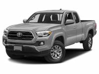 Used 2016 Toyota Tacoma SR5 Truck Access Cab in Fairfield CA