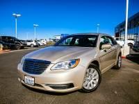 2014 Chrysler 200 LX in Victorville, CA