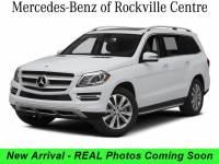 Pre-Owned - 2015 Mercedes-Benz GL GL 450 4MATIC® SUV