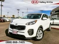 2017 Kia Sportage LX SUV in Victorville, CA