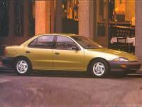 1998 Chevrolet Cavalier Base Sedan in Rock Hill, SC