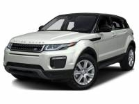 Certified Used 2017 Land Rover Range Rover Evoque SE SUV in Glenwood Springs, CO