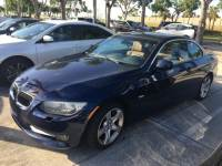 2012 BMW 335i Convertible (Pre-Owned) For Sale in Pembroke Pines