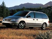 Pre-Owned 2003 Ford Windstar LX FWD 4D Wagon