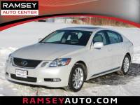 Used 2006 LEXUS GS 300 AWD For Sale near Des Moines, IA