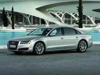 Used 2014 Audi A8 For Sale | Cicero NY