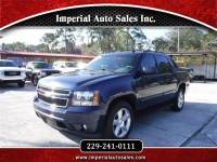 2009 Chevrolet Avalanche LT1 2WD
