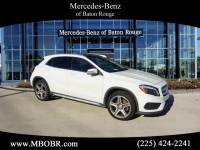 Pre-Owned 2015 Mercedes-Benz GLA 250 4MATIC® 4D Sport Utility