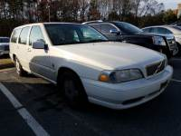 PRE-OWNED 1999 VOLVO V70 FWD STATION WAGON