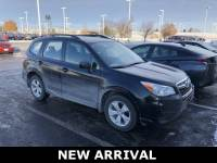Used 2015 Subaru Forester 2.5i All Wheel Drive w/Bluetooth, Backup Camera & SUV in Plover, WI