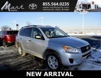 Used 2009 Toyota RAV4 4X4 w/Power Package & Cruise Control SUV in Plover, WI