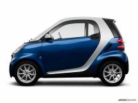 Used 2008 smart fortwo For Sale In Wakefield