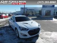 Pre-Owned 2015 Hyundai Genesis Coupe 3.8L BASE RWD Coupe