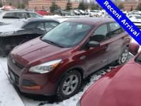 Used 2016 Ford Escape S in Cincinnati, OH