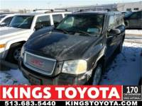 Used 2007 GMC Envoy Denali in Cincinnati, OH