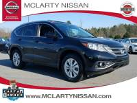 Pre-Owned 2013 HONDA CR-V 2WD 5DR EX-L Front Wheel Drive Sport Utility Vehicle