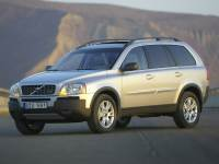 PRE-OWNED 2006 VOLVO XC90 2.5T FWD 4D SPORT UTILITY