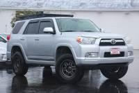 Certified 2013 Toyota 4Runner SR5, NAVI, 3RD ROW SEAT, BACKUP CAMERA, BLUETOOTH