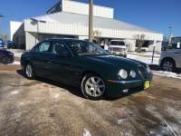 2004 Jaguar S-TYPE 3.0 Sedan V-6 cyl