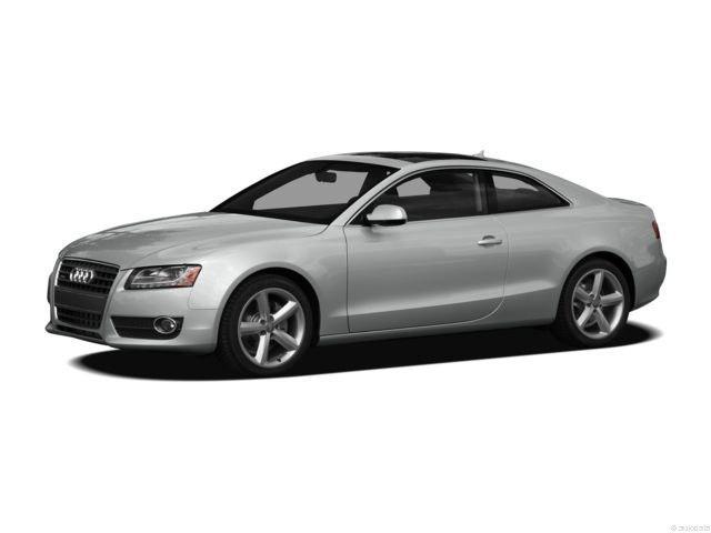 Photo 2012 Audi A5 2dr Cpe Auto Quattro 2.0T Premium P Coupe AWD  near Orlando FL