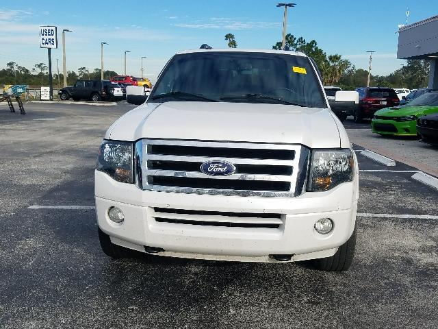 Photo 2012 Ford Expedition EL Limited 4x4 SUV 4x4  near Orlando FL