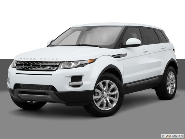 Photo Pre-Owned 2015 Land Rover Range Rover Evoque Pure SUV in Corte Madera, CA