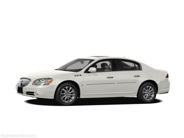 Photo Pre-Owned 2011 Buick Lucerne CXL in Peoria, IL