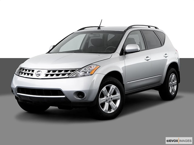 Photo Used 2007 Nissan Murano in Anchorage, AK