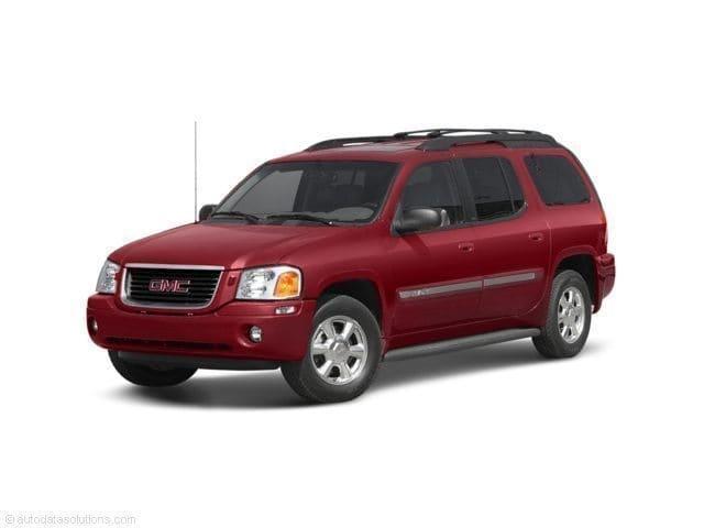 Photo 2003 GMC Envoy XL SUV